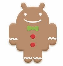 Gingerbread Logo
