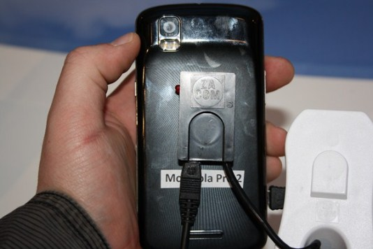 Motorola Droid Pro (5) [600 breit]