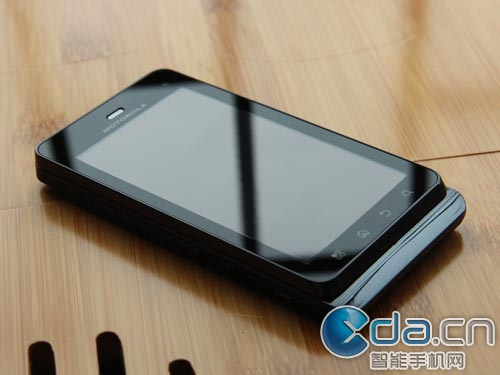 Motorola Milestone 3 XDA (2)