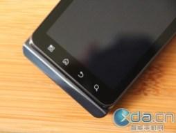 Motorola Milestone 3 XDA (4)