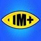 im plus logo