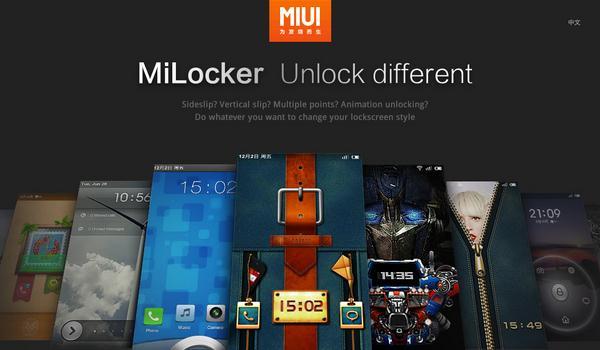 MiLocker