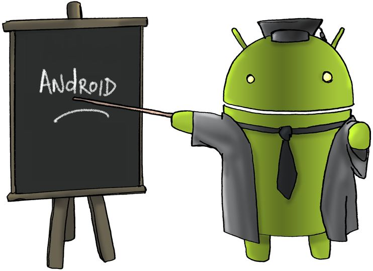 android-training