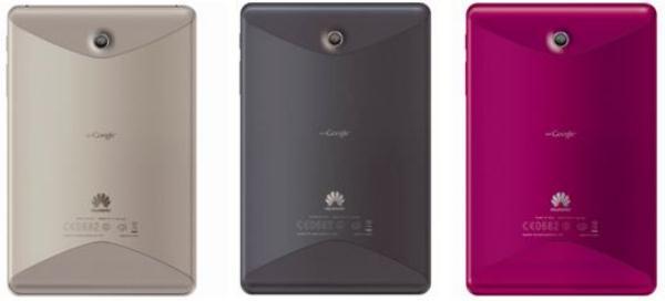 Huawei Mediapad Color Series Produktbild