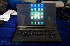 Lightpad G1 CES 2012 (1)