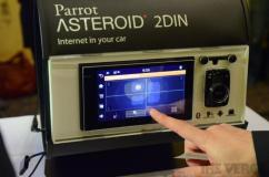 Parrot Asteroid (2)