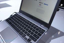 Samsung Series 5 Chromebook CES 2012 (1)