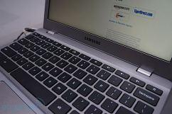 Samsung Series 5 Chromebook CES 2012 (3)