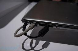 Samsung Series 5 Chromebook CES 2012 (4)