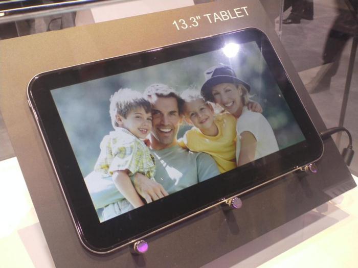 Toshiba Prototypen CES 2012 (3)