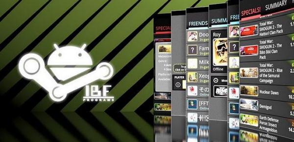 ibf-steam