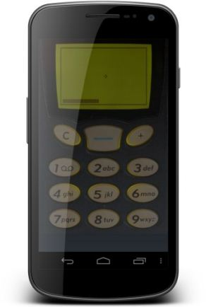 snake-97-android