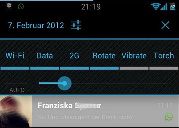 farbfehler whatsapp