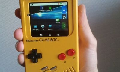 gameboy flipout