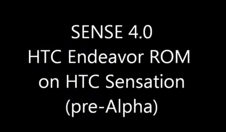 sense 4.0 video