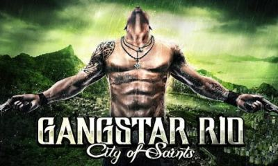 gangster rio city of saints