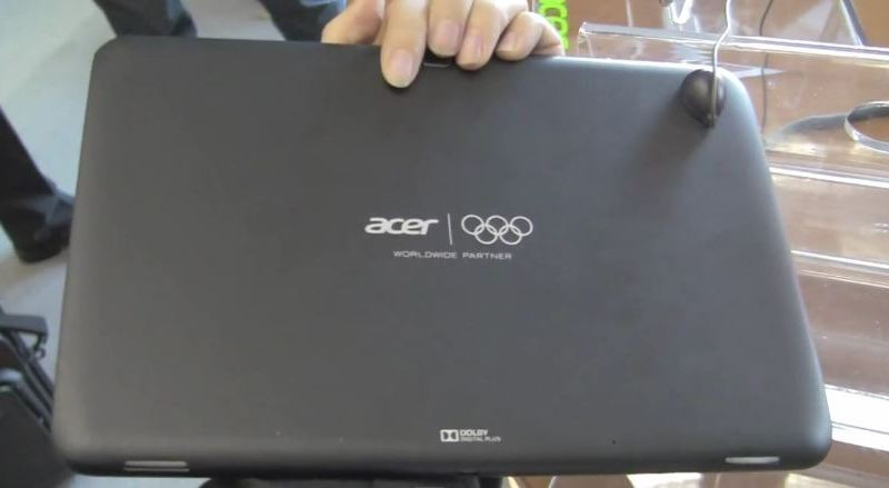iconia tab a510 olympic edition