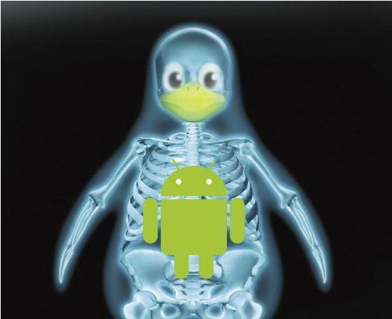 linux kernel 3.3