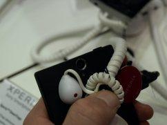 SSony Xperia S (CeBIT 2012)