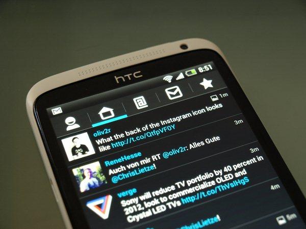 Boid für Android 0.7