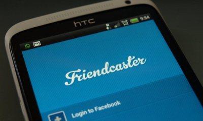 Friendcaster für Android