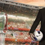 SEGA Football Manager 2012