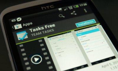 Tasks für Android