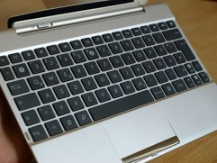 ASUS Transformer Pad TF300T Test