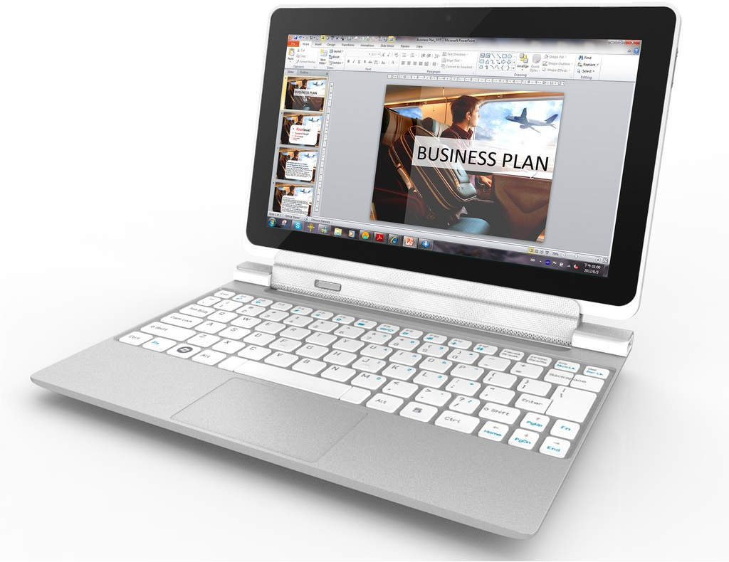 Acer-Iconia-W510-dock