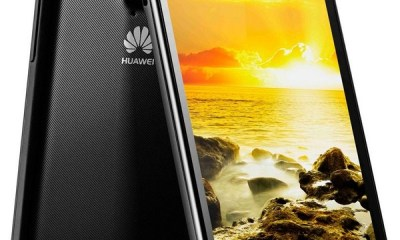 Huawei Ascend MWC12