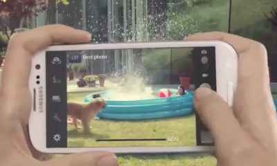 Galaxy S3 - A Day in a life