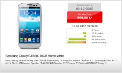 Galaxy S3 getgooddeals