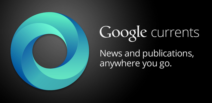 Google Currents Android