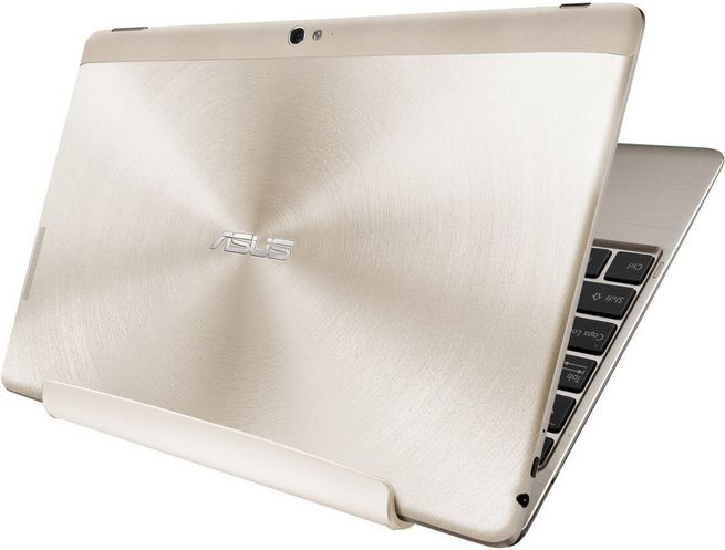 asus transformer pad infinity gold