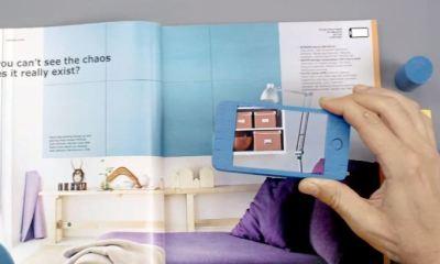 ikea katalog augmented reality