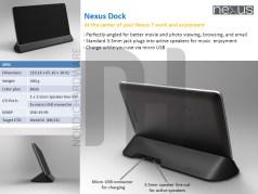 nexus7dock