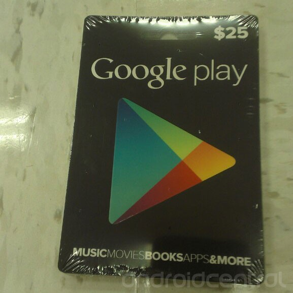 google-play-cards