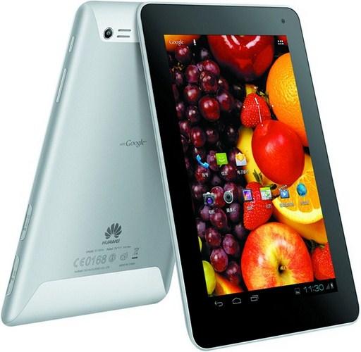 Huawei MediaPad 7 Lite Produktbild