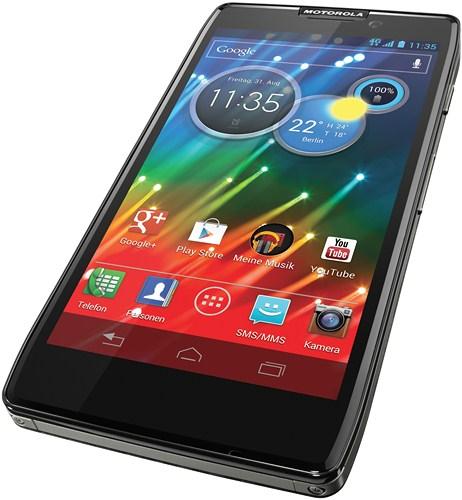 Motorola RAZR HD Produktbild