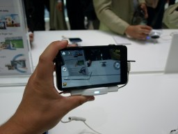 Samsung Galaxy Camera (IFA 2012)