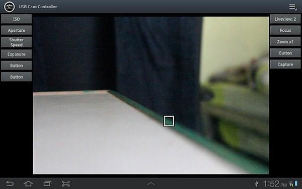 USB Cam Controller