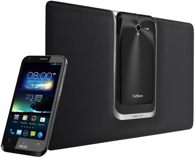 ASUS Padfone 2 Produktbild