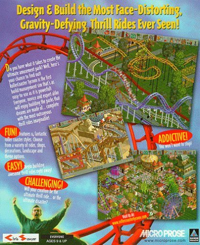 roller-coaster-tycoon-flyer