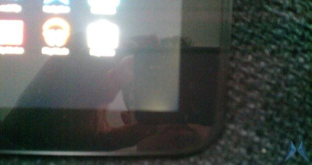 Nexus 10 Bild