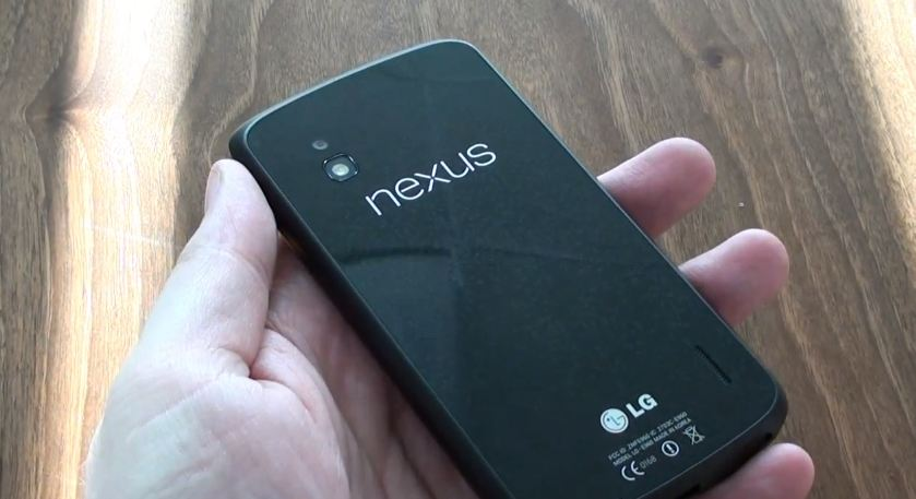 nexus 4 hands on lg-blog header