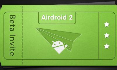 Airdroid 2 Beta Invite
