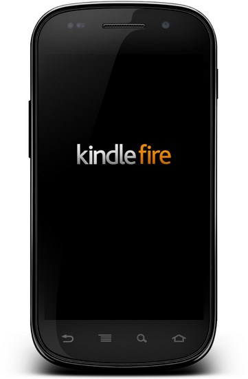Nexus S Kindle Fire Firmware