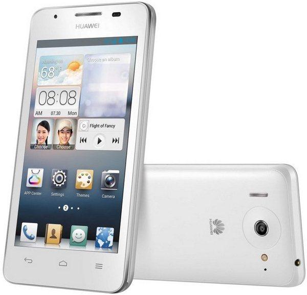 Huawei-Ascend-G510-Produktbild