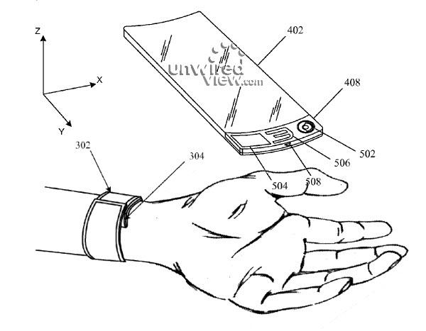 iWatch-patent-1