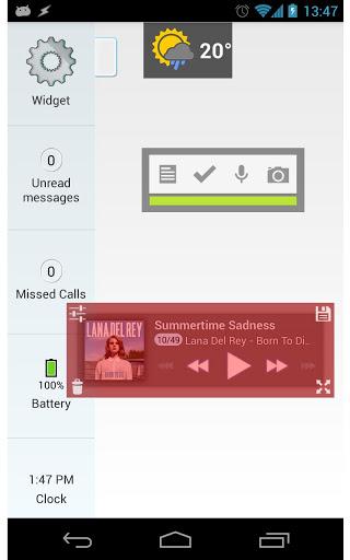 Overlays-Screenshot